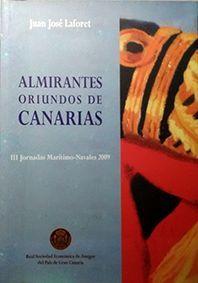 ALMIRANTES ORIUNDOS DE CANARIAS