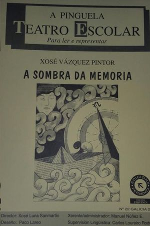 A SOMBRA DA MEMORIA