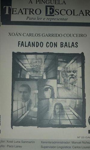 FALANDO CON BALAS