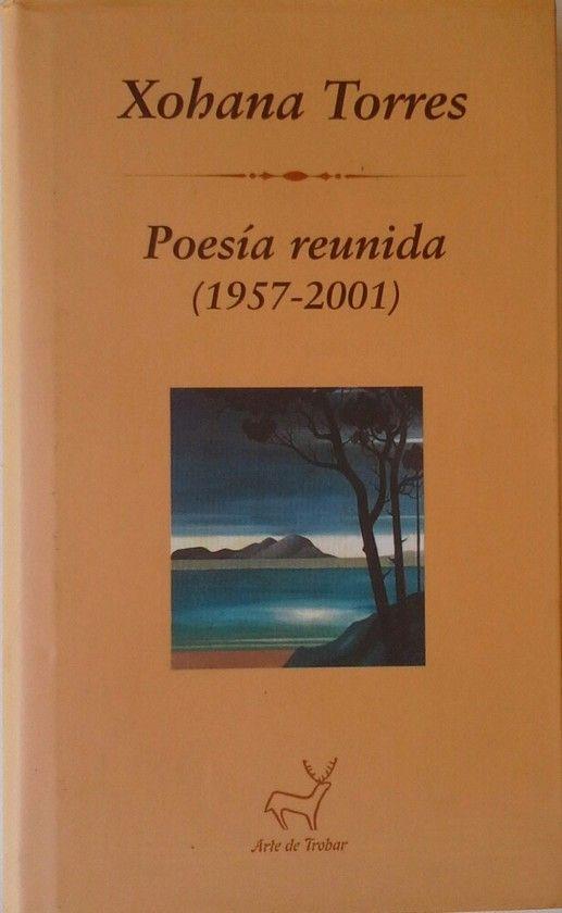 POESÍA REUNIDA (1957-2001)