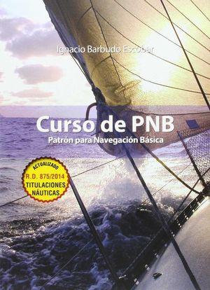 CURSO DE PNB. PATRÓN DE NAVEGCIÓN BÁSICA