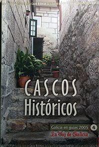 CASCOS HISTÓRICOS
