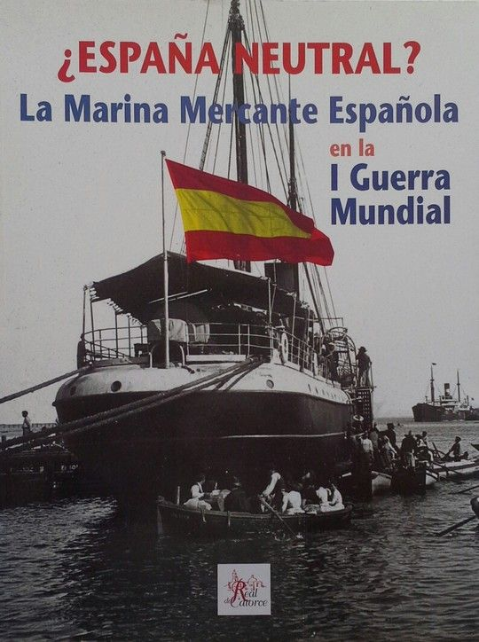 ¿ESPAÑA NEUTRAL?