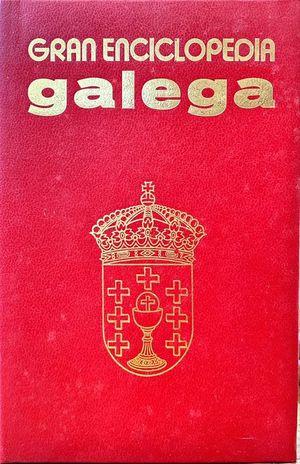 GRAN ENCICLOPEDIA GALEGA APENDICE 2000-2005