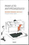 PANFLETO ANTIPEDAGÓGICO