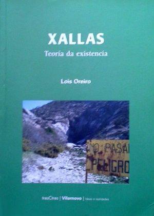 XALLAS - TEORÍA DA EXISTENCIA