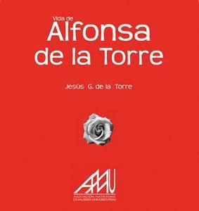 VIDA DE ALFONSA DE LA TORRE