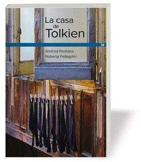 LA CASA DE TOLKIEN