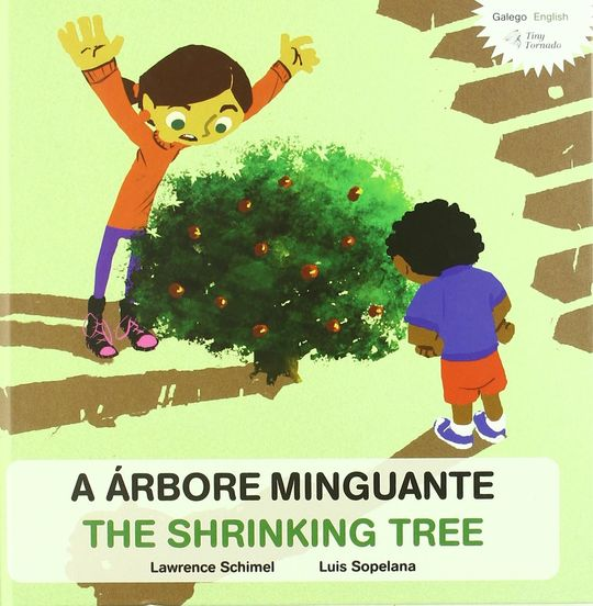 A ARBORE MINGUANTE / THE SHRINKING TREE