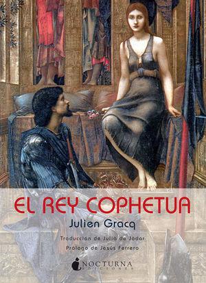 REY COPHETUA, EL