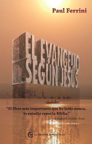 EL EVANGELIO SEGÚN JESÚS