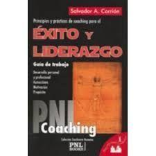 EXITO Y LIDERAZGO (PNL BOOKS)