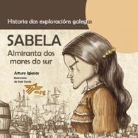 SABELA. ALMIRANTA DOS MARES DO SUR