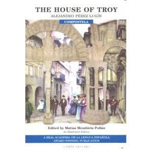 THE HOUSE OF TROY