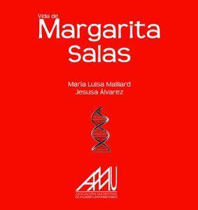 VIDA DE MARGARITA SALAS