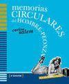 MEMORIAS CIRCULARES DEL HOMBRE PEONZA