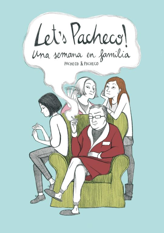 LET´S PACHECO!