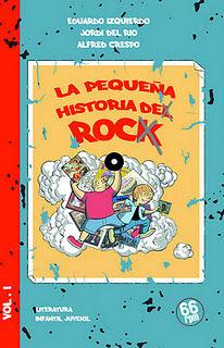 PEQUEÑA HISTORIA DE ROCK, LA