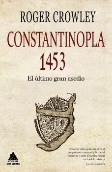 CONSTANTINOPLA 1453