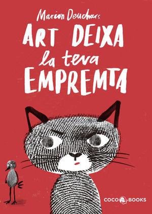 ART, DEIXA LA TEVA EMPREMTA
