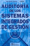 AUDITORIA DE LOS SISTEMAS INTEGRADOS DE GESTION