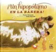UN HIPOPÓTAMO NA BAÑEIRA!