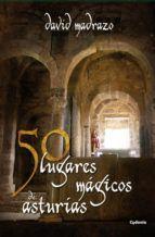 50 LUGARES MAGICOS DE ASTURIAS