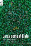 VERDE COMO EL HIELO