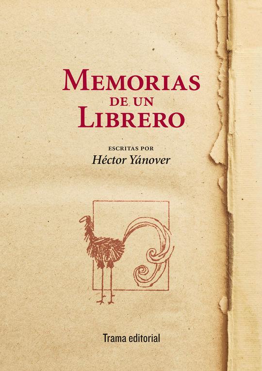 MEMORIAS DE UN LIBRERO