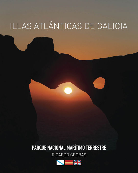 ILLAS ATLÁNTICAS DE GALICIA