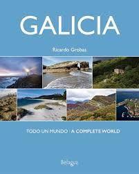GALICIA, TODO UN MUNDO