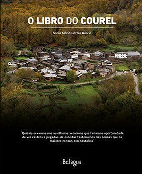 O LIBRO DO COUREL