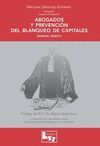 ABOGADOS Y PREVENCIÓN DE BLANQUEO DE CAPITALES