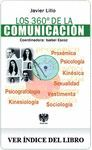 360º DE LA COMUNICACION,LOS