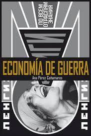 ECONOMÍA DE GUERRA