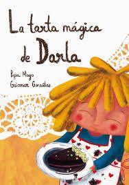 LA TARTA MÁGICA DE DARLA