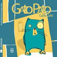 GATOPATO (GALEGO)
