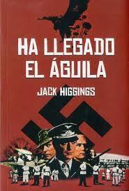 HA LLEGADO EL ÁGUILA