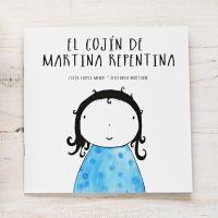 EL COJÍN DE MARTINA REPENTINA