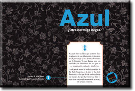 AZUL (SERIE AZUL 1 DE 8)