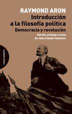 INTRODUCCIÓN A LA FILOSOFÍA POLÍTICA