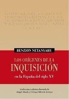 LOS ORÍGENES DE LA INQUISICION