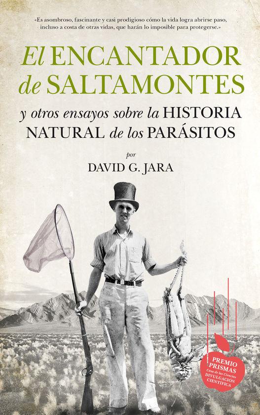 EL ENCANTADOR DE SALTAMONTES