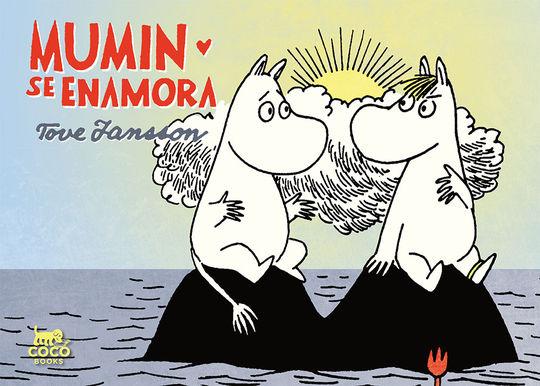 MUMIN SE ENAMORA