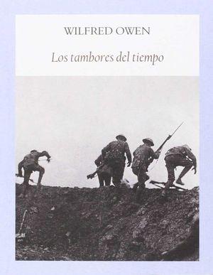 LOS TAMBORES DEL TIEMPO