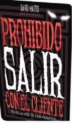 PROHIBIDO SALIR CON EL CLIENTE