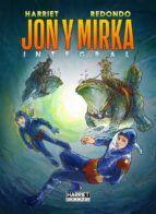 JON Y MIRKA (INTEGRAL)