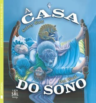 A CASA DO SONO
