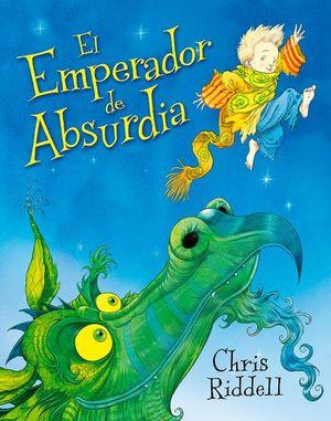 EL EMPERADOR DE ABSURDIA