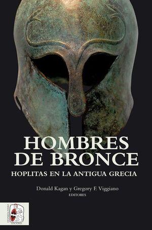 HOMBRES DE BRONCE